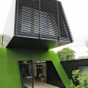 Hill House / Andrew Maynard Architects Courtesy of Andrew Maynard Architects