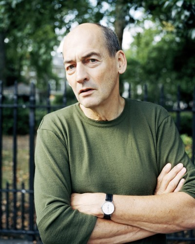 Why is Rem Koolhaas the World's Most Controversial Architect? By Nicolai Ouroussoff