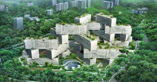 rem koolhaas essay generic city