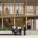 Birmingham Schools Framework / Haworth Tompkins  Richard Haughton