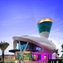 Yas Island Yacht Club / Omiros One Architecture Courtesy of Omiros One Architecture