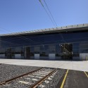 Craigieburn Train Maintenance Facility / HBO+EMTB  Dianna Snape