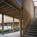 Birmingham Schools Framework / Haworth Tompkins  Ioana Marinescu