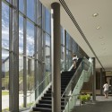 E.J. Ourso College of Business / ikon.5 architects © Brad Feinknopf