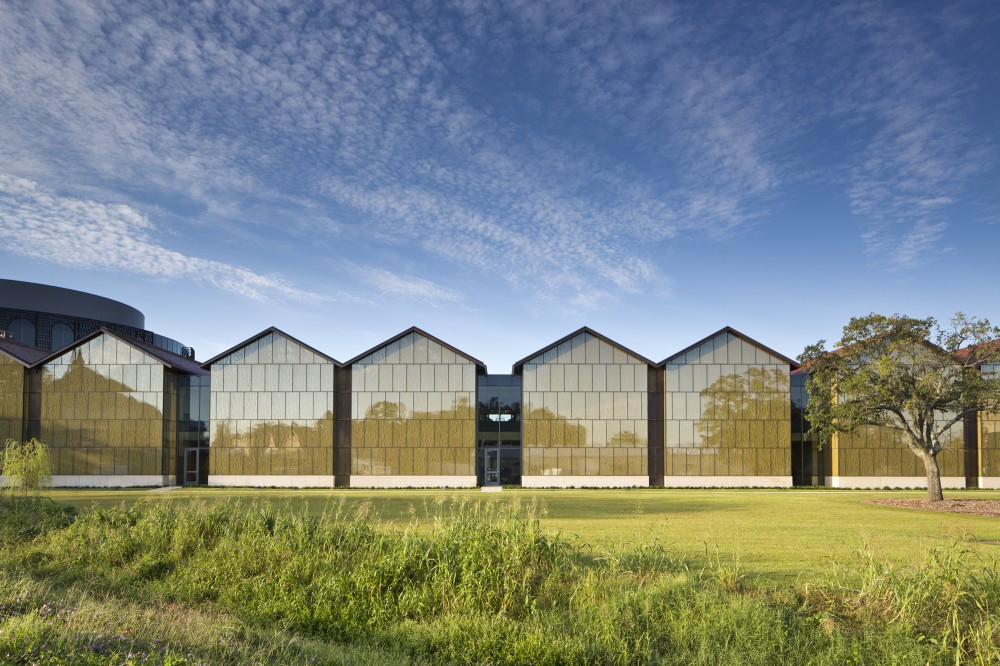 E.J. Ourso College of Business / ikon.5 architects