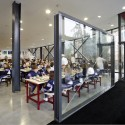 Ampliacin del Colegio de La Asuncin / ASVAL  Marcos Morilla