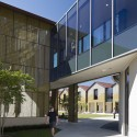 E.J. Ourso College of Business / ikon.5 architects  Brad Feinknopf
