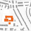 Birmingham Schools Framework / Haworth Tompkins Site Plan