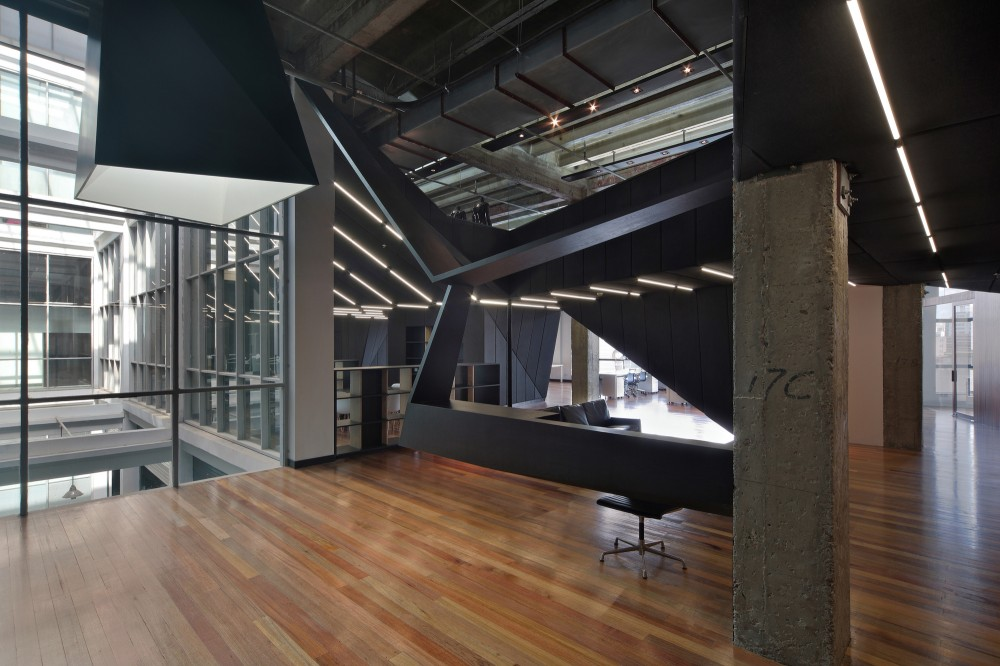BGO Headquarters / ///byn