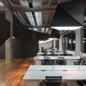 BGO Headquarters / ///byn © Jiang Yong