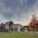 Shaker Heights House / Dimit Architects © Brad Feinknopf