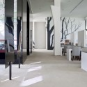 Summit Housing Sales Center / Lab Modus Courtesy of Lab Modus