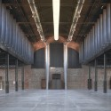Nave 16 / Iaqui Carnicero Arquitectura Courtesy of Iaqui Carnicero Spain