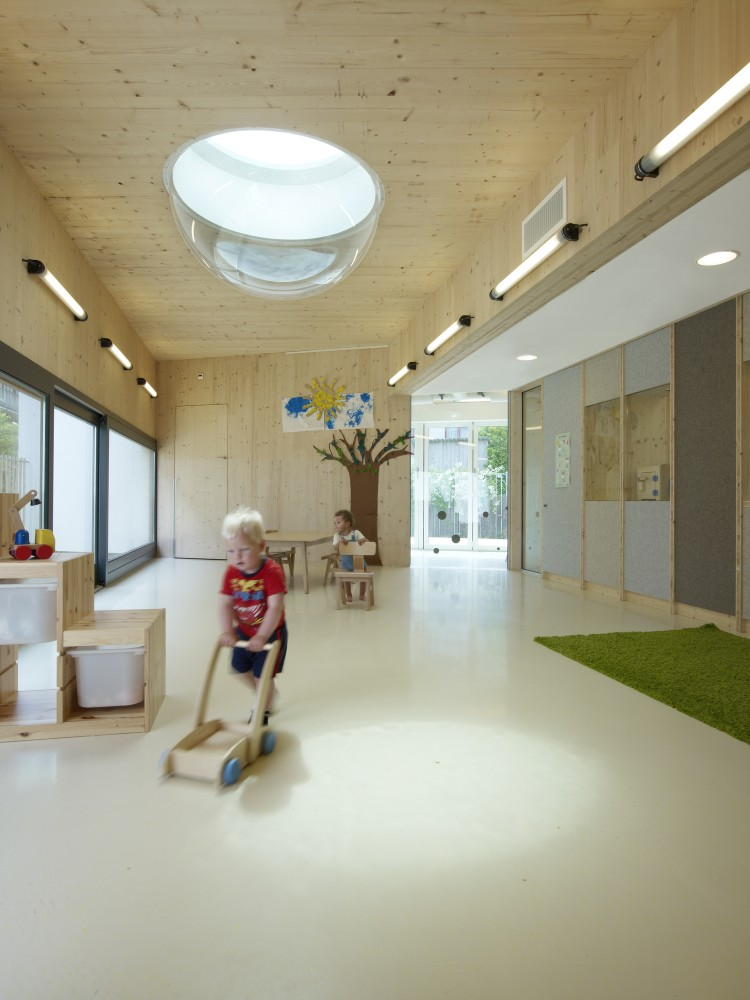 Hestia / NEXT Architects &#038; Claudia Linders