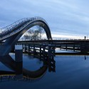 Melkwegbrug / NEXT Architects  Jeroen Musch