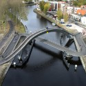 Melkwegbrug / NEXT Architects Courtesy of NEXT Architects