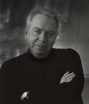 Live Chat with David Chipperfield