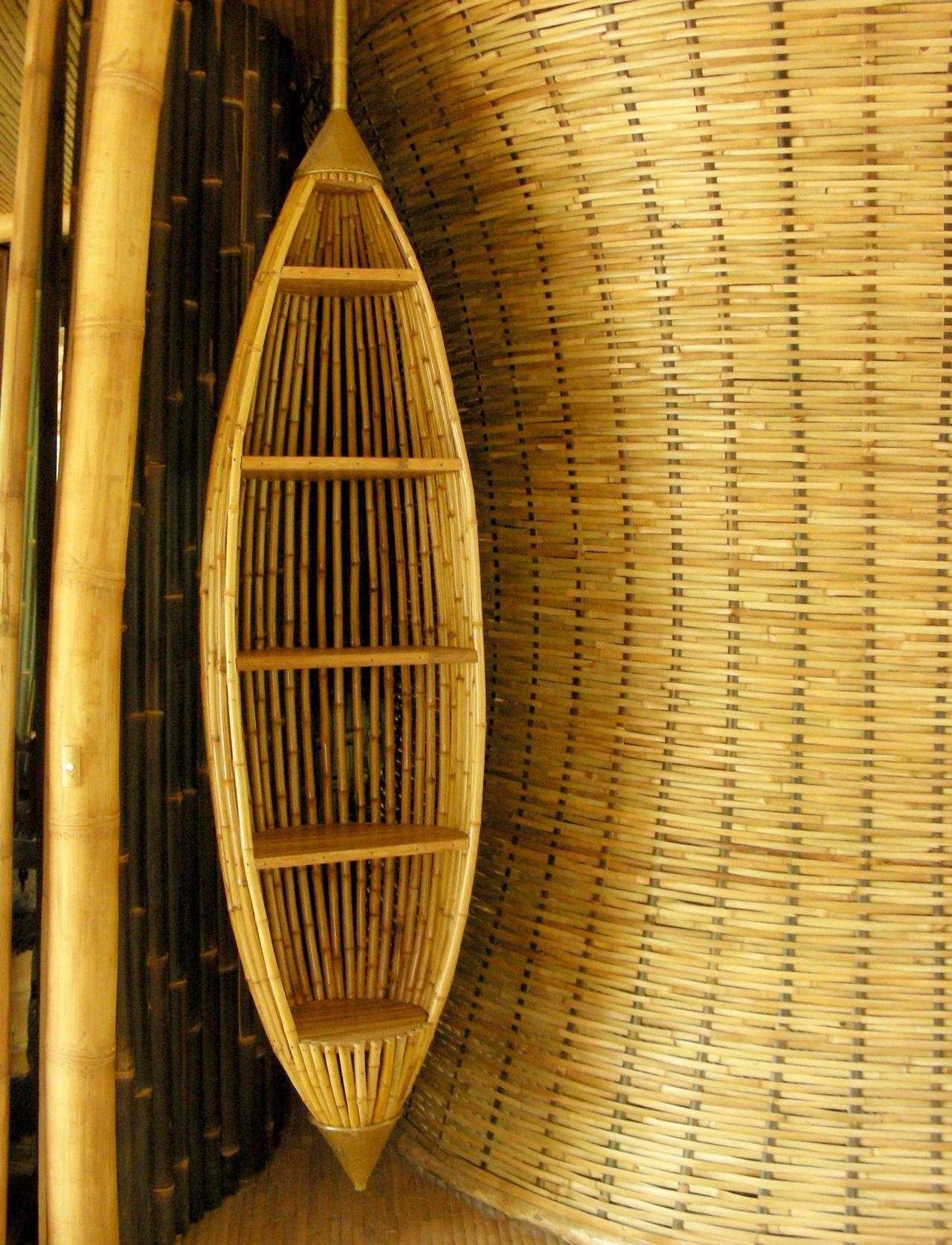Architecture Photography The Green Village Pt Bambu