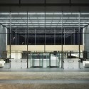Headquarters Caja de Badajoz / Studio Lamela Architects © Daniel Schäfer