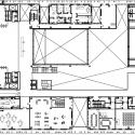 Headquarters Caja de Badajoz / Studio Lamela Architects Plan