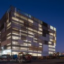 UCSF Mission Bay Parking Structure / WRNS Studio © Tim Griffith