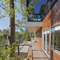 Broom Way Residence / Nonzero\Architecture © Juergen Nogai