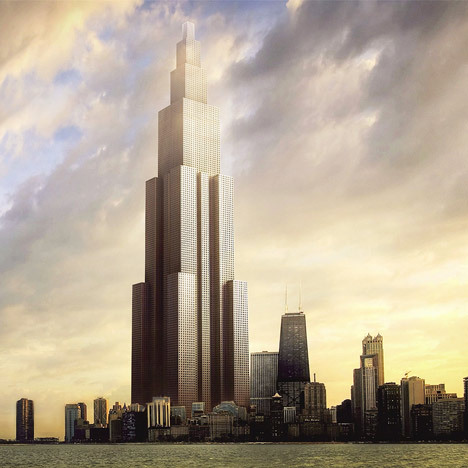 World's Tallest Skyscraper Back On Track To Be Built in 90 Days