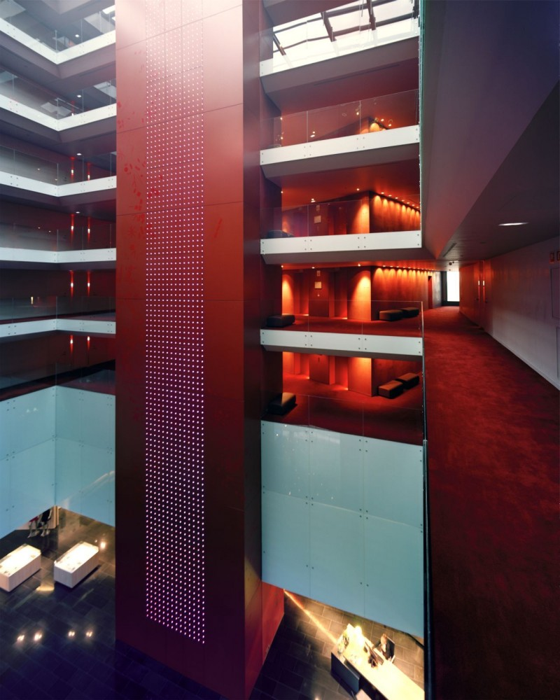 W Barcelona Hotel / Ricardo Bofill