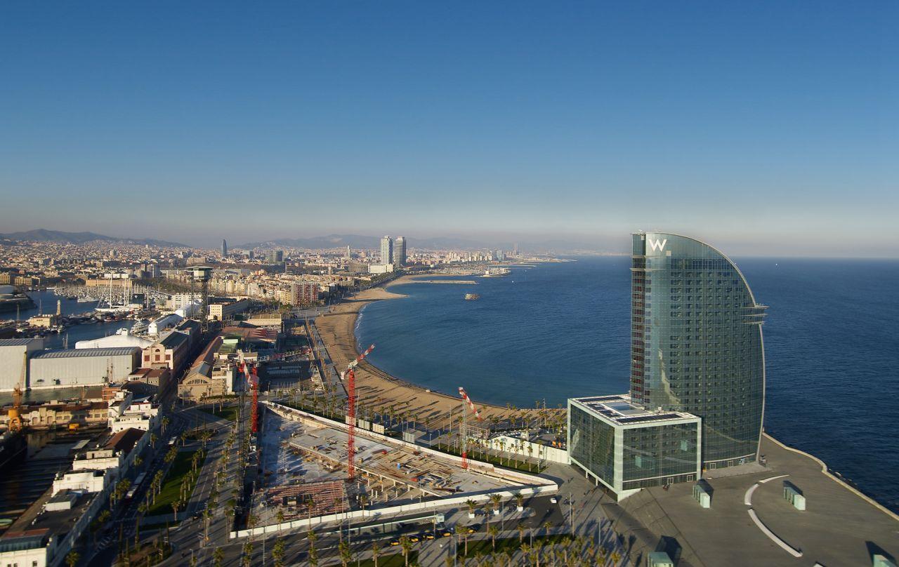 Hotel Original Barcelone Dijon 1118