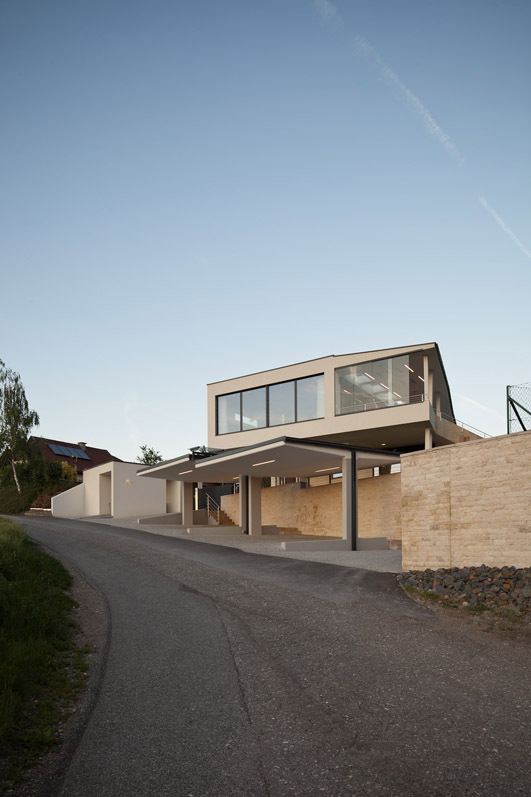 House ANY / Spado Architects