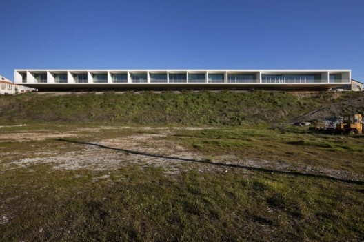 Hotel &amp; Catering School / Eduardo Souto de Moura + Graca Correia  Luis Ferreira Alves