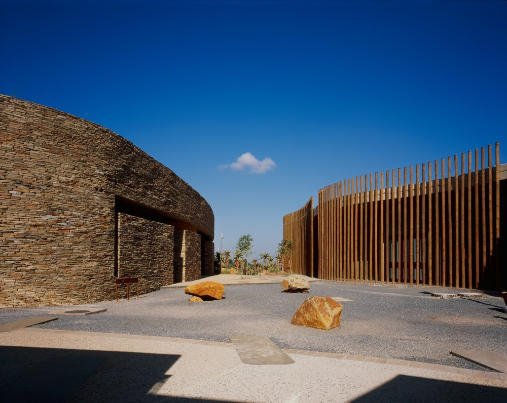 Freedom Park, Phase 1 / GAPP + Mashabane Rose Architects + MMA