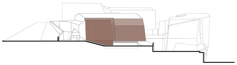 Architecture of Freedom Park Freedom Park Phase 2 / Gapp