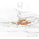 Freedom Park, Phase 2 / GAPP + Mashabane Rose Architects + MMA Site Plan