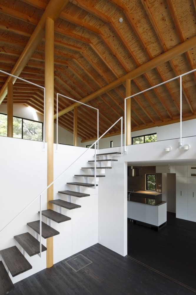 T House / Tsushima Design Studio