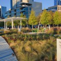 Klyde Warren Park / The Office of James Burnett © Dillon Diers Photography | The Office of James Burnett