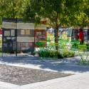 Klyde Warren Park / The Office of James Burnett © Mei-Chun Jau