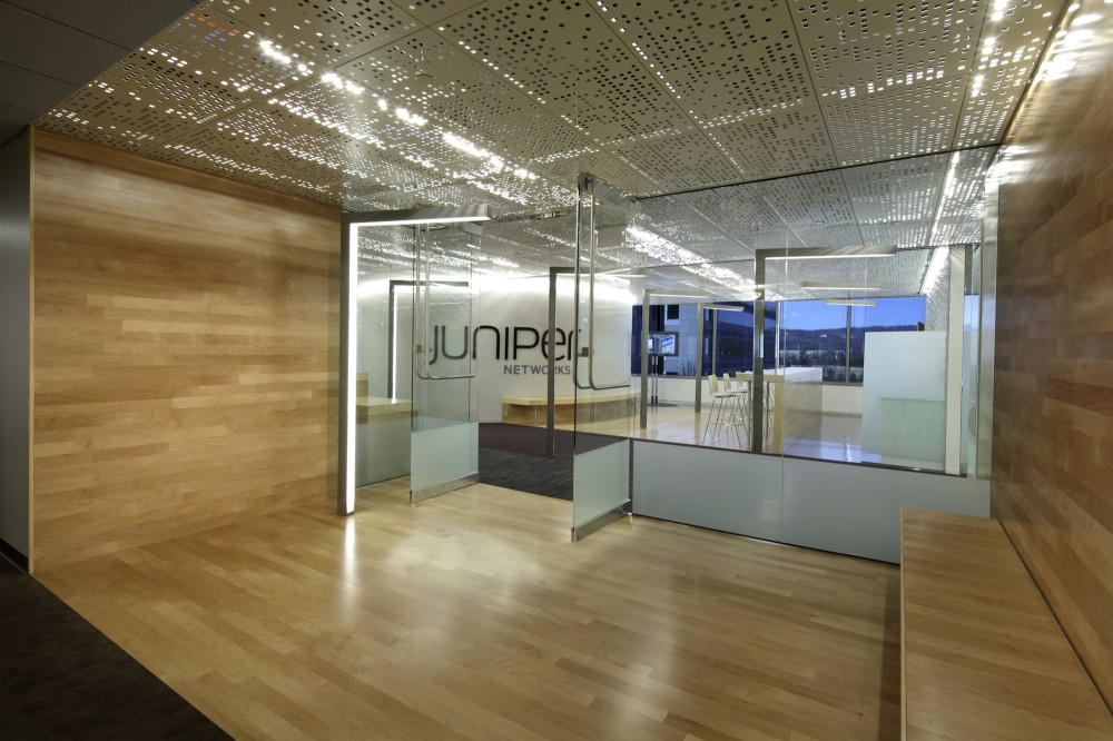 Juniper Networks / Valerio Dewalt Train Associates