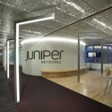 Juniper Networks / Valerio Dewalt Train Associates © Matt Wargo