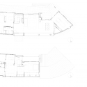 House rehabilitation in Bellaterra / YLab Floor Plans