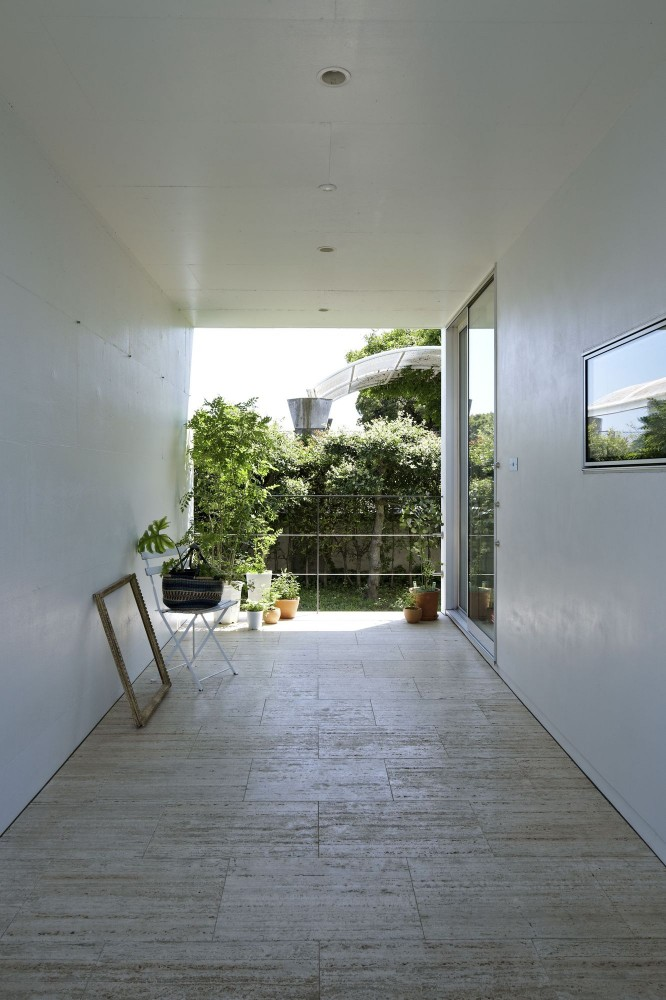 Planter House / no.555