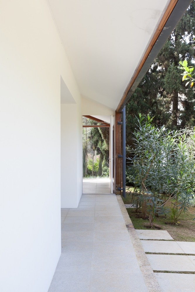 Guest House / doisamaisv arquitetos