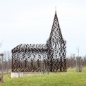 Reading Between the Lines / Gijs Van Vaerenbergh © Filip Dujardin