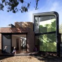 Abbotsford Residence / Chan Architecture © Folded Bird Photography (Brendan Finn)