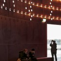Silo 468 / Lighting Design Collective  Tuomas Uusheimo
