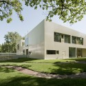 Kindergarten and after-school Care Center / Alexa Zahn architects © Hertha Hurnaus