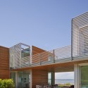The Bay House / Roger Ferris + Partners © Arch Photo Inc, New York