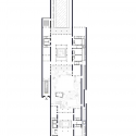 The Lanxi Curtilage / Archi Union Architects Ground Floor Plan