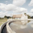 Water Treatment Plant / AWP © Anna Positano