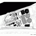 Water Treatment Plant / AWP Site Plan
